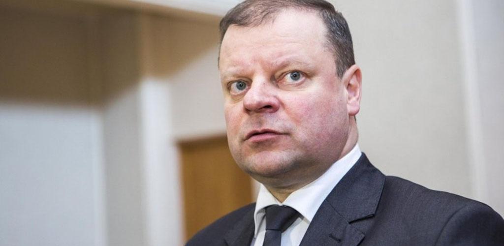 Premjeras ragina Lenkiją kalbėtis dėl kiaulienos importo: tyla problemų nespręs