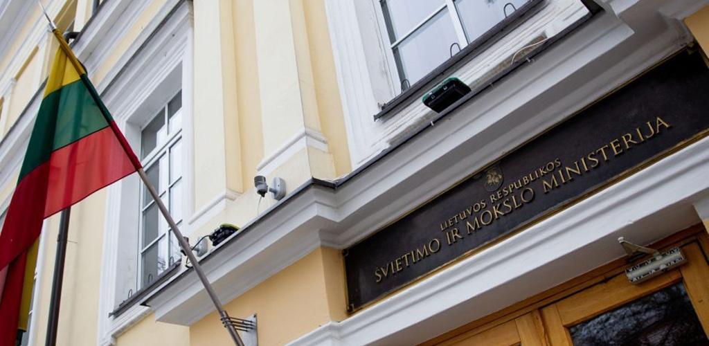 Užsienio lietuviams skirtos premijos už mokslo pasiekimus