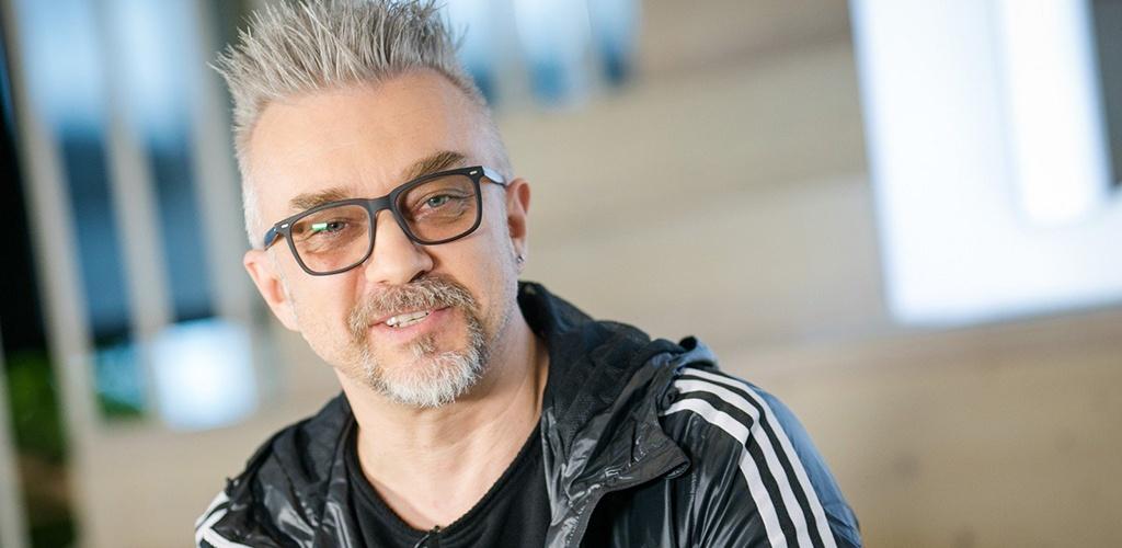 Elito apklausa: įtakingiausias popkultūros atstovas – A. Mamontovas