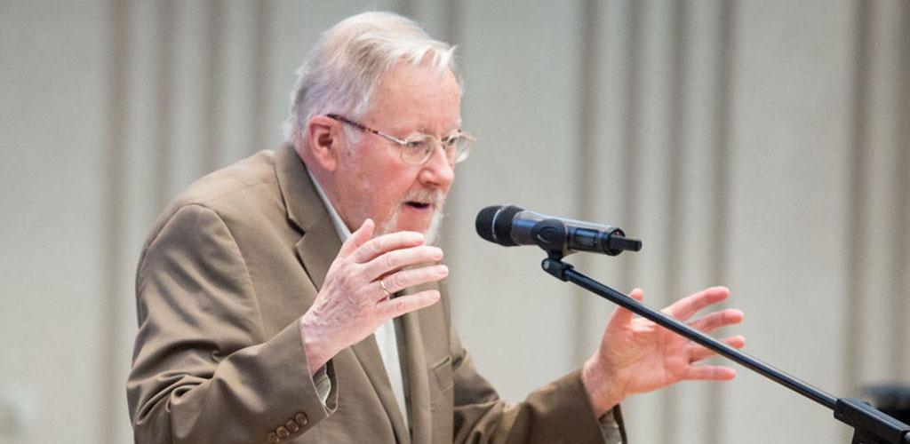 Minint Baltijos kelio 30-metį V. Landsbergis ragina nepražudyti to, kas padaryta