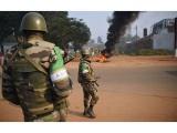 Centrinėje Afrikos Respublikoje per grupuočių susirėmimus žuvo 50 žmonių