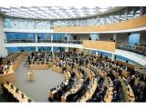 Seimas baigė neeilinę sesiją, priėmęs pataisas dėl aplinkosaugos