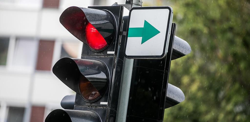 Žaliųjų lentelių sankryžas Transporto kompetencijų agentūra vertins skubos tvarka